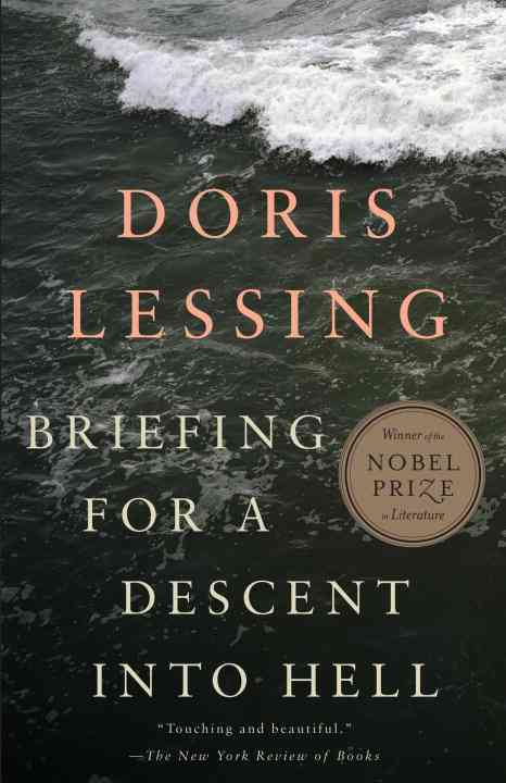 Briefing for a Descent into Hell By Lessing, Doris May