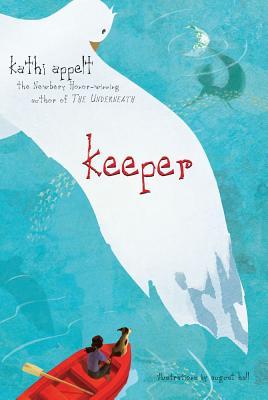 Keeper By Appelt, Kathi/ Hall, August (ILT)